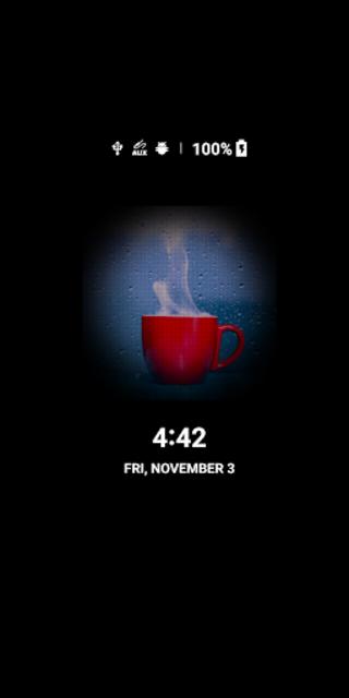 Hi-Fi Status(LG) screenshot 3
