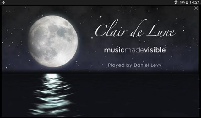 CymaScope - Music Made Visible screenshot 11