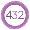 Icon for 432 Player - Listen to Pure Music