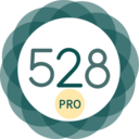 Icon for 528 Player - Music With Love Like a Pro