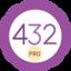 432 Player Pro - HiFi Lossless 432hz Music Player
