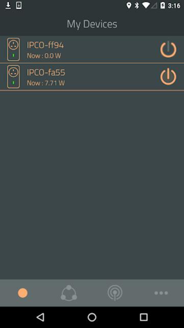 Config EZ screenshot 2