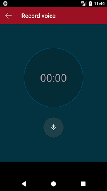 Quick Song Editor screenshot 2