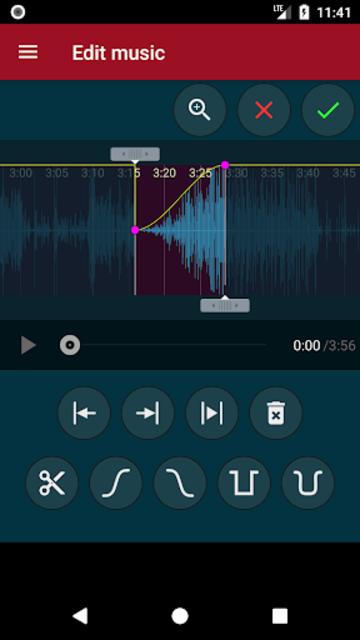 Quick Song Editor screenshot 3