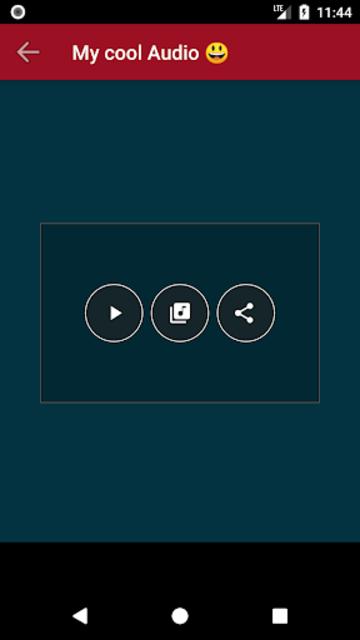 Quick Song Editor screenshot 6