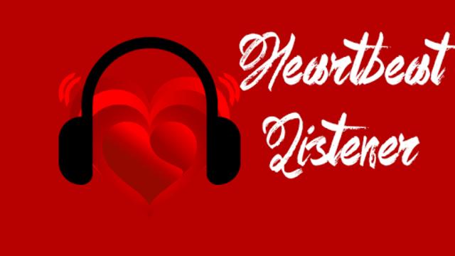 Heartbeat Listener screenshot 1