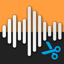 Icon for Audio MP3 Cutter Mix Converter and Ringtone Maker