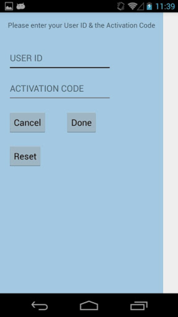 WaterVending screenshot 2