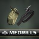 Icon for Medrills: Army Tourniquet