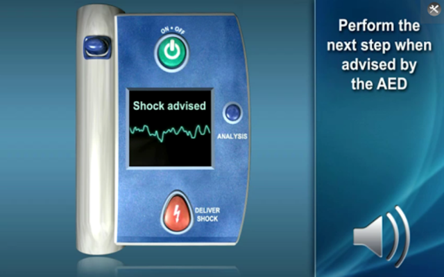 Medrills: AED screenshot 15