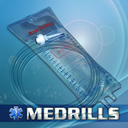 Icon for Medrills: Obtaining IV Access