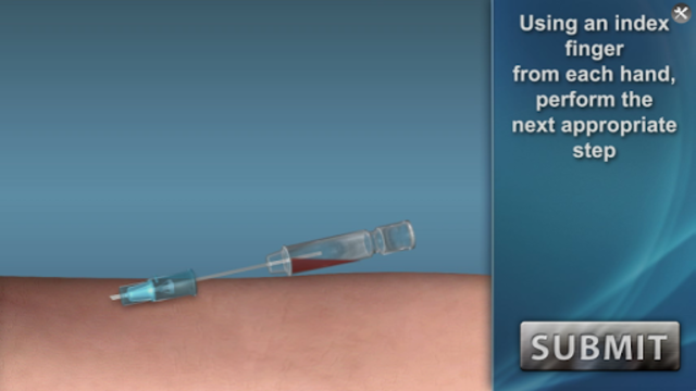 Medrills: Obtaining IV Access screenshot 15