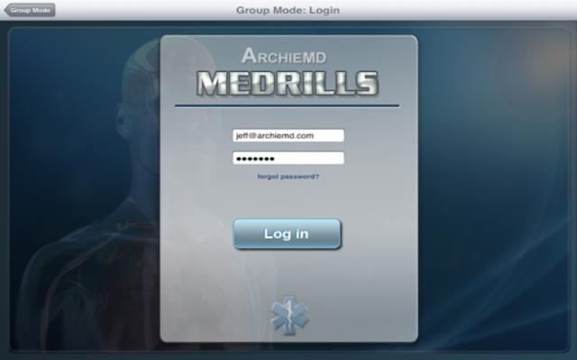 Medrills: Group or Single User screenshot 2