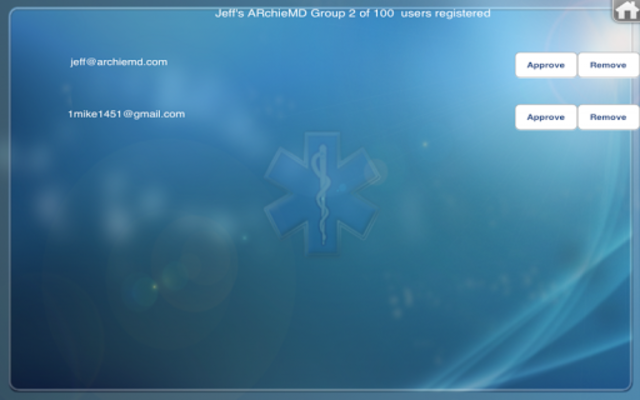 Medrills: Group or Single User screenshot 4