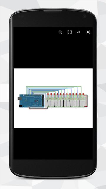 Arduino Codes screenshot 4