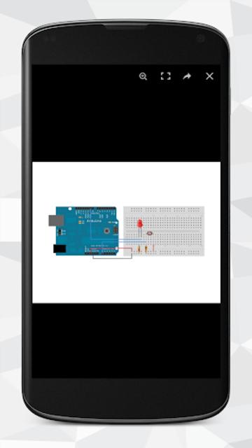 Arduino Codes screenshot 5