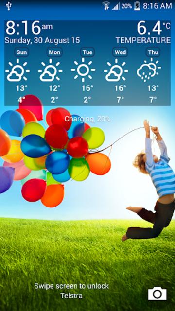 Weather Station screenshot 6