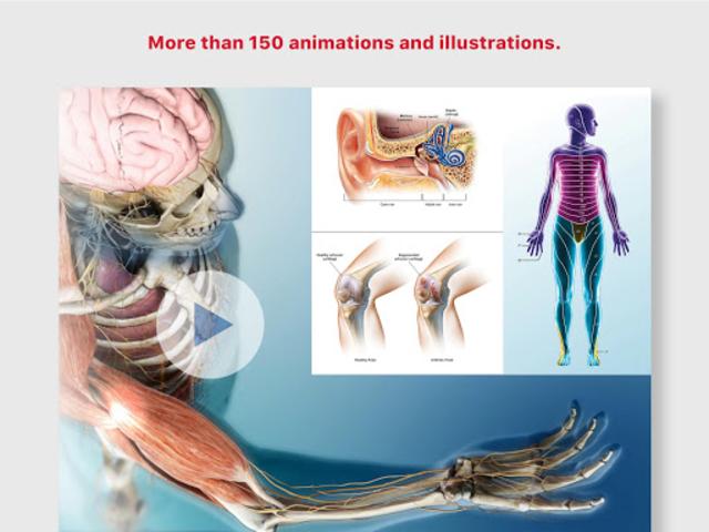 Anatomy & Physiology screenshot 8