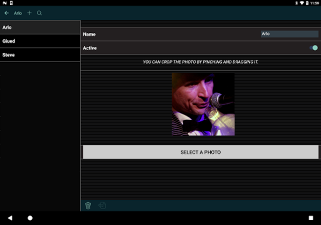 Stage Plot Maker screenshot 8