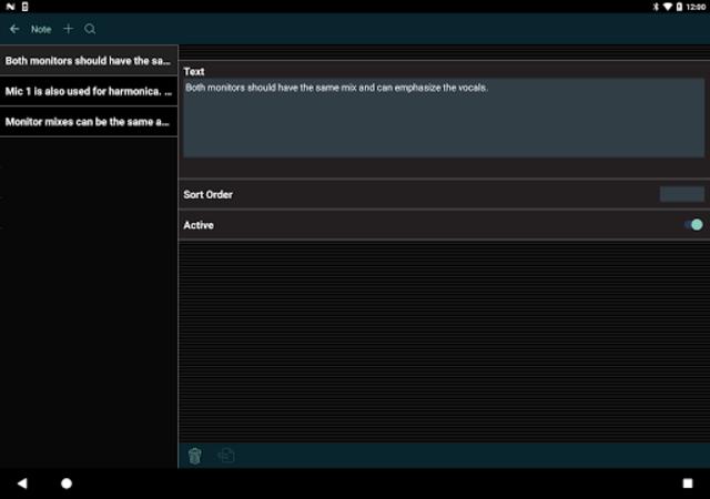 Stage Plot Maker screenshot 9