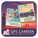 Icon for GPS Camera: Photo With Location