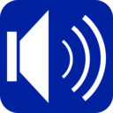 Icon for Loud Player - Audio player