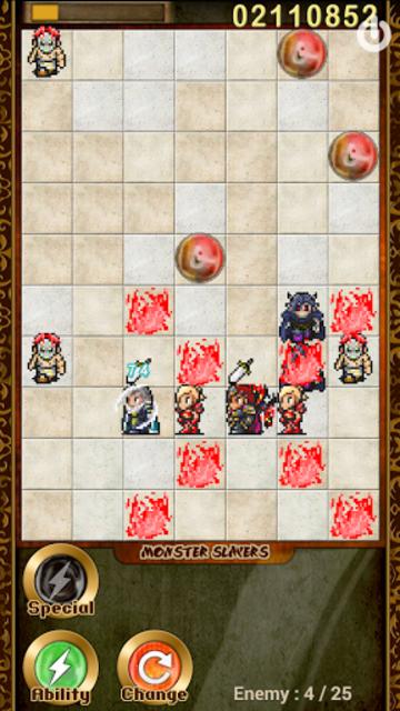 Monster Slayers - Snake screenshot 4