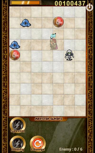Monster Slayers - Snake screenshot 9