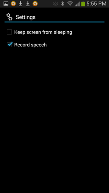 Easy Microphone screenshot 2