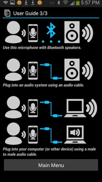 Easy Microphone screenshot 6