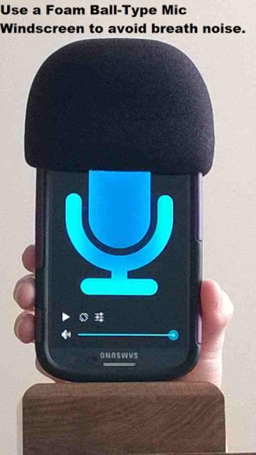 Easy Microphone screenshot 7