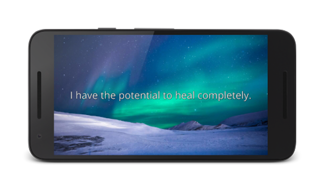 My Affirmations: Live Positive screenshot 8