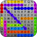 Icon for Word Search Puzzle, A Free Infinity Crossword Game