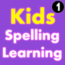 Icon for Kids Spelling Learning