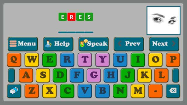 Kids Spelling Learning screenshot 4