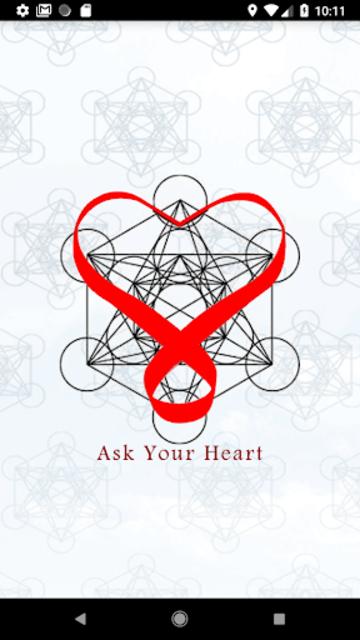 Ask Your Heart screenshot 1