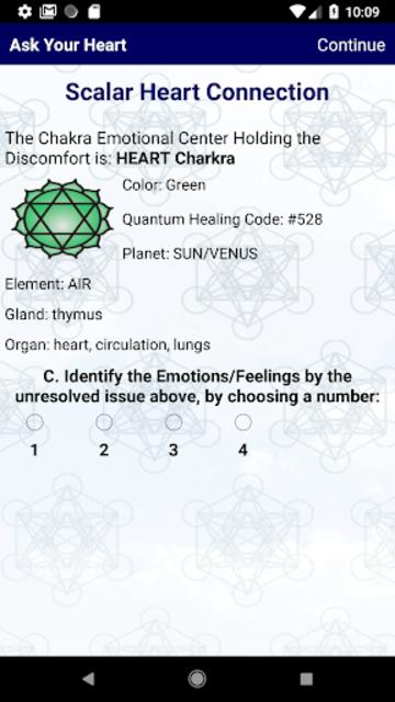 Ask Your Heart screenshot 3