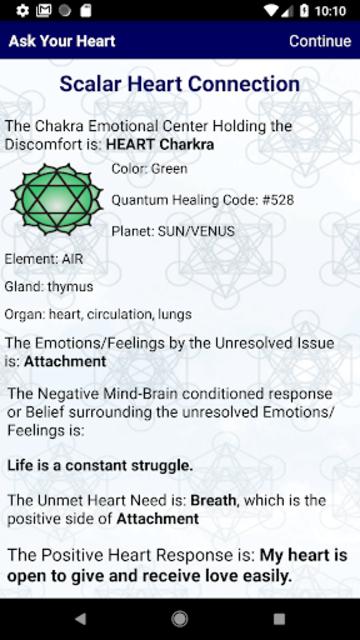 Ask Your Heart screenshot 7