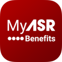 Icon for My ASR Benefits