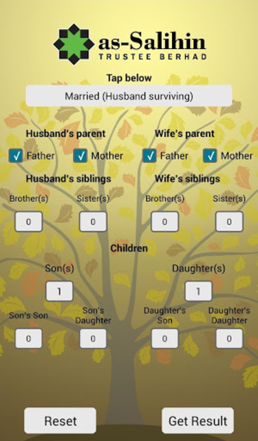 FaST Guide screenshot 3