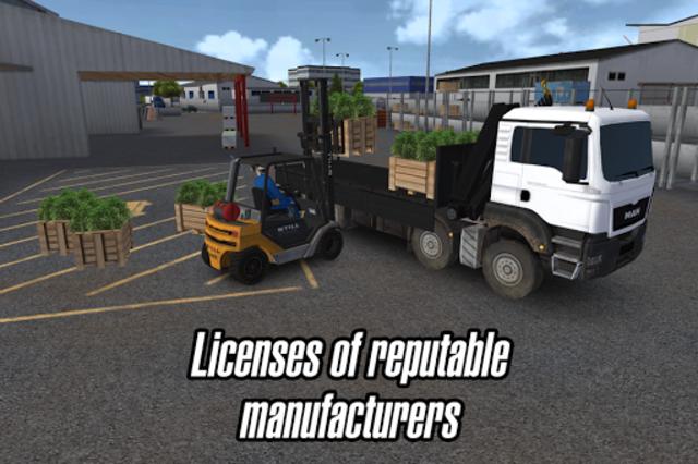 Construction Simulator 2014 screenshot 3