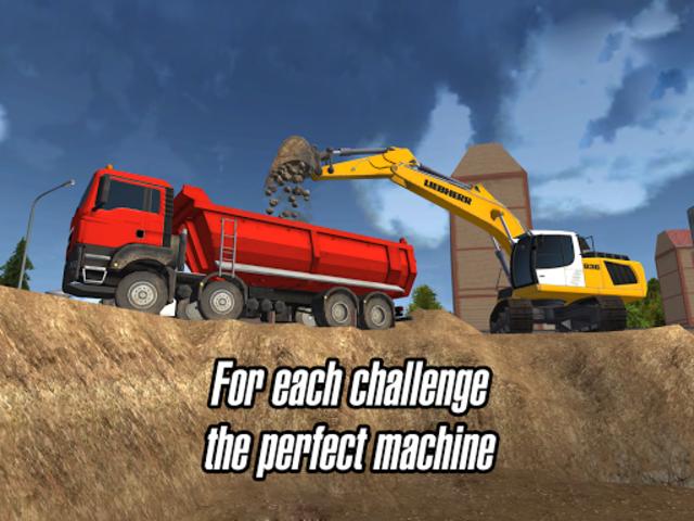 Construction Simulator 2014 screenshot 6