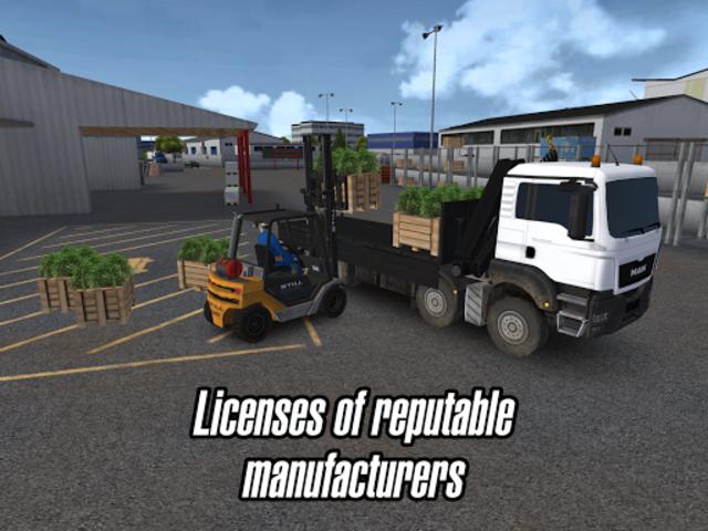 Construction Simulator 2014 screenshot 8
