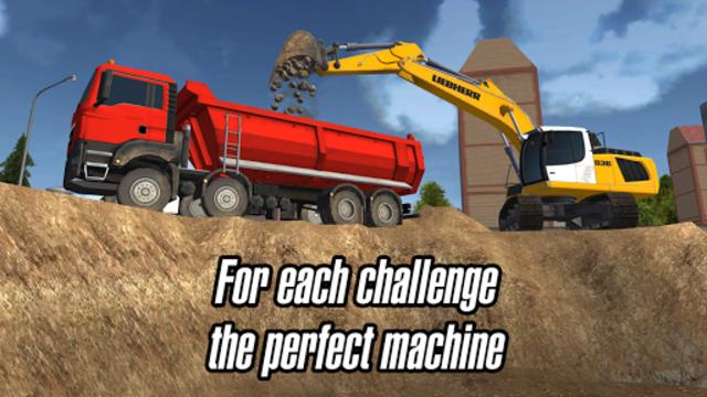 Construction Simulator 2014 screenshot 11