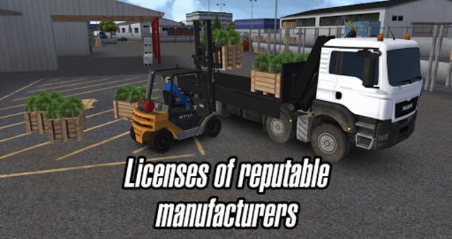 Construction Simulator 2014 screenshot 13