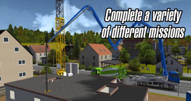 Construction Simulator 2014 screenshot 14