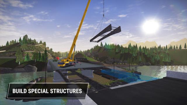 Construction Simulator 3 screenshot 3