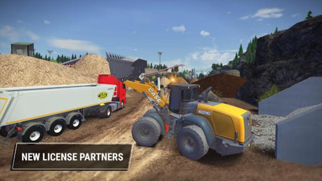 Construction Simulator 3 screenshot 4