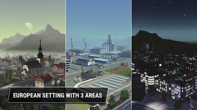 Construction Simulator 3 screenshot 8