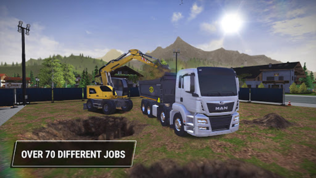 Construction Simulator 3 screenshot 13